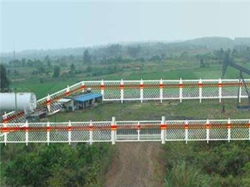 油田护栏网